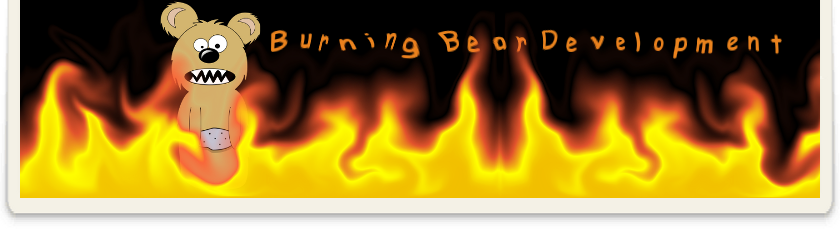 Burning Bear Development