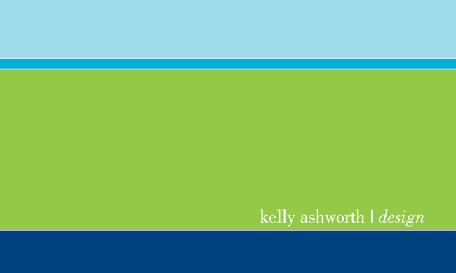 kelly ashworth design