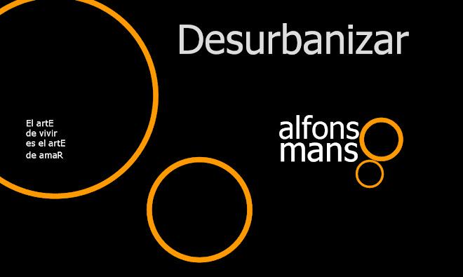 DesurbanizaR