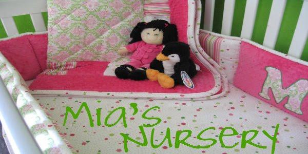 Mia's Nursery