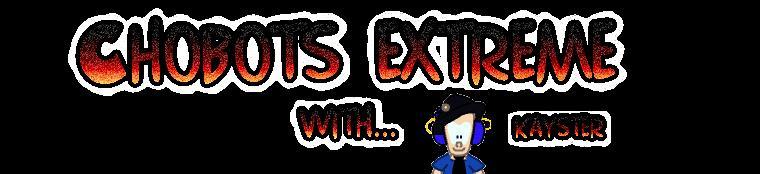 Chobots Extreme