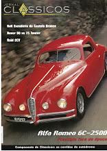 Alfa Romeo 6C - 2500