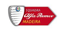 Squadra Alfa Romeo Madeira - NOVO LOGO ! Parabéns pelo excelente trabalho Ruben Marques Pedro .