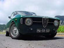 Squadra Alfa Romeo Madeira - Membro Marco Pestana