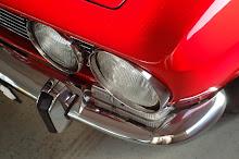 """Alfa Romeo """" Bertone  Skin """""""