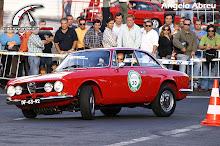 "João berjano - Alfa Romeo 1750 GTV "" prima Série "" 1968"