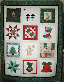 Christmas block swap 1996