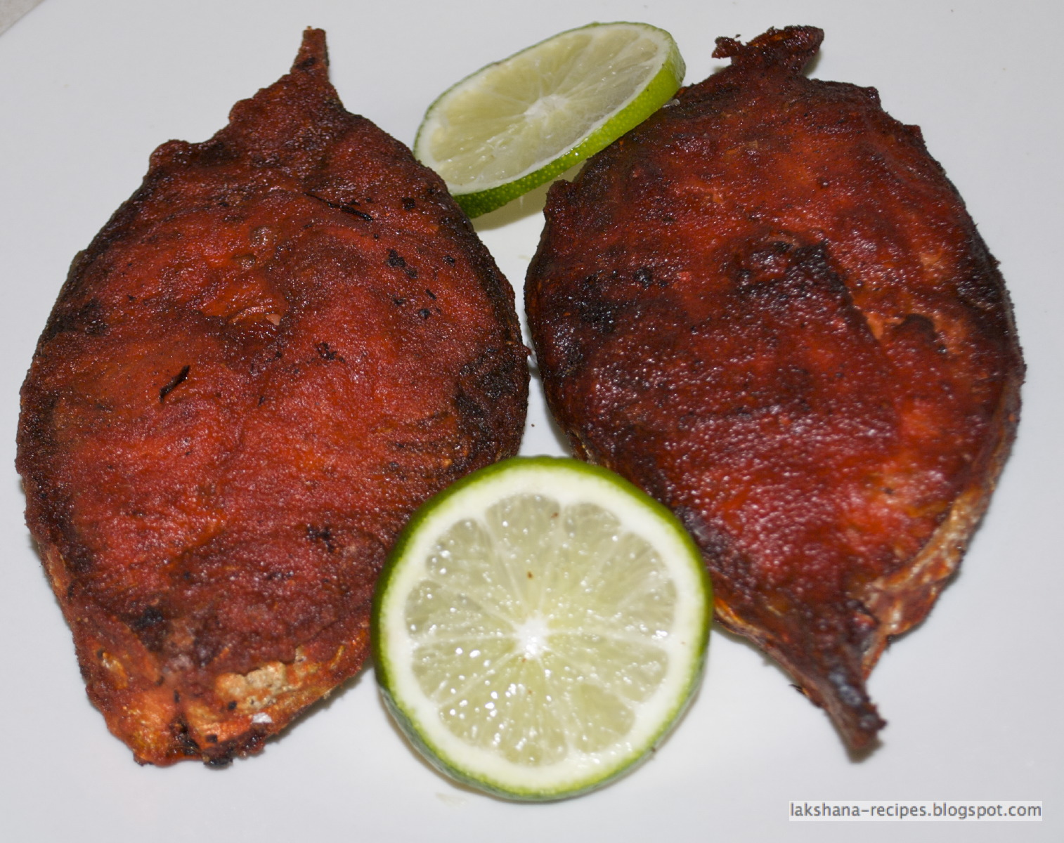 Lakshana recipes fish fry ii for Fish fry images