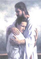 abraço fraterno