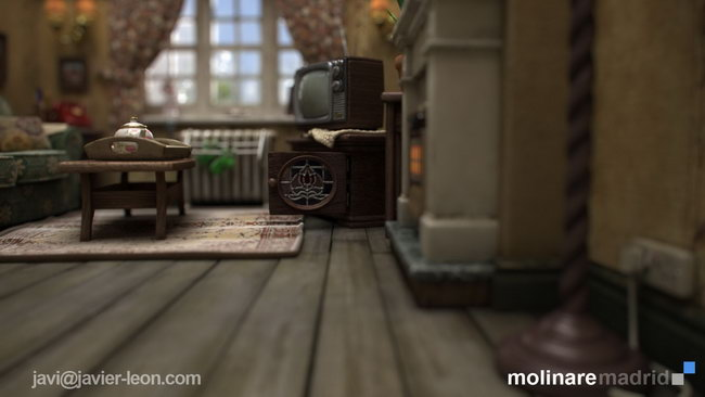 Stop Motion Set Design Ideas Research Photos From Internet