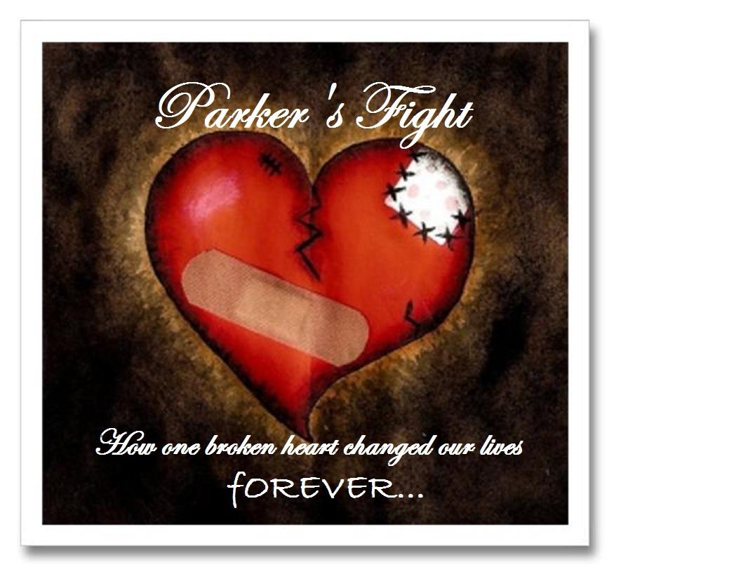 Parker's Fight