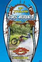 DVDS 3ª  E 4ºTRILHA DAS ÁGUAS