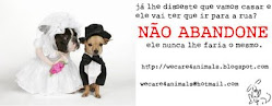 We care 4 animals. And you?