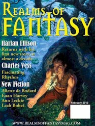 Realms of Fantasy Feb 2010