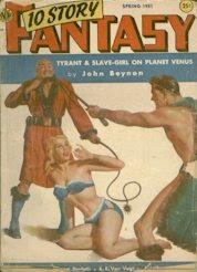 Ten Story Fantasy