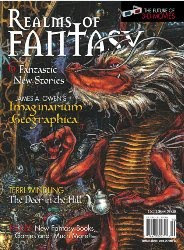 Realms of Fantasy October 2008
