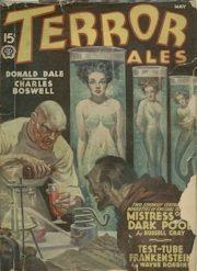 Terror Tales 1940