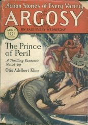 Argosy August 1930