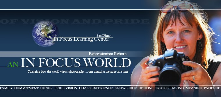 AN IN FOCUS WORLD