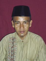 Pendiri Yayasan Islamic Centre NW