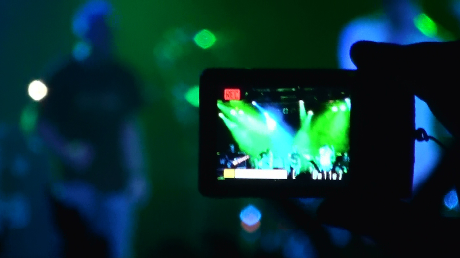 aparat koncert limp bizkit