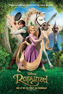 Rapunzel เจ้าหญิงผมยาวกับโจรซ่าจอมแสบ