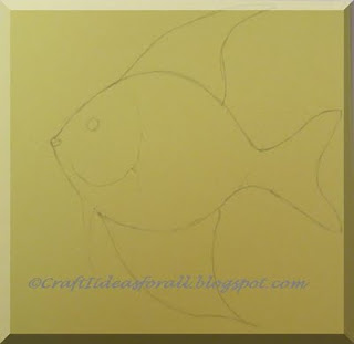 Fish Craft Patterns, Fish Craft Patterns Products, Fish Craft