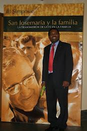Premio Simposio San Josemaría