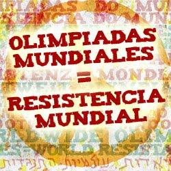El Mundo Resiste♥
