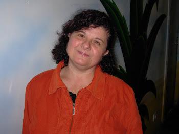 Soy María José Hernández