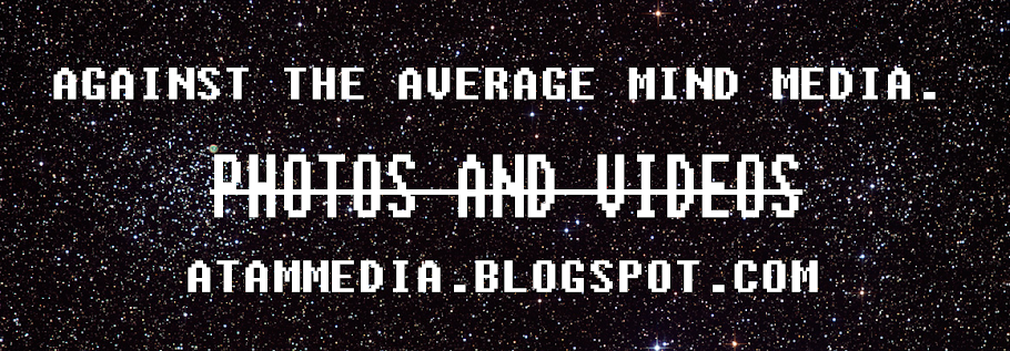 Against The Average Mind Media