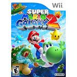 Mario Super Galaxy 2