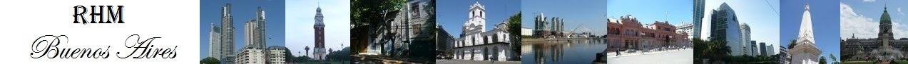 Rincones, Historias y Mitos de Buenos Aires