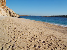Kaputas Beach