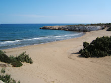Mavros Kavos beach