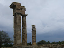 Temple of Apollo, Rodos