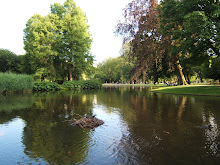 Vondel Park