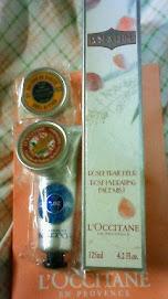 愛しの L'Occitane  その1
