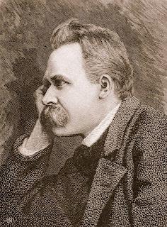 Ecco Homo Friedrich Nietzsche