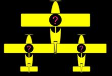 Mystery Dyke Squadron