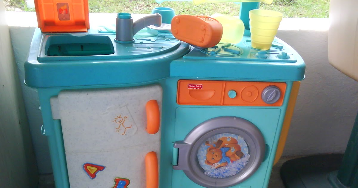 mybundletoys fisher price kitchen