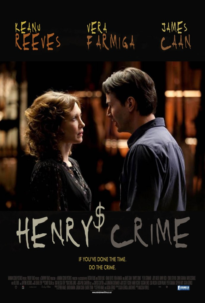 henrys crime