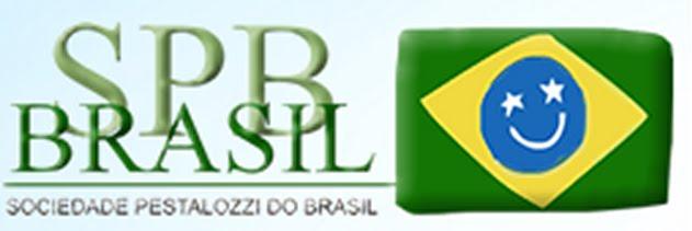 SOCIEDADE PESTALOZZI DO BRASIL