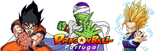 ..::Dragon Ball - Portugal::..