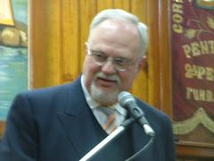 David Forsberg