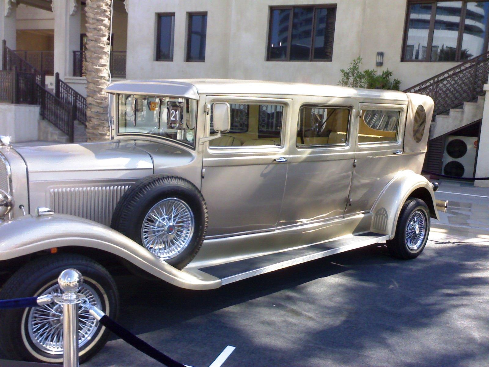 Global Madrasi Classic Car Show In Dubai - Auto show near me