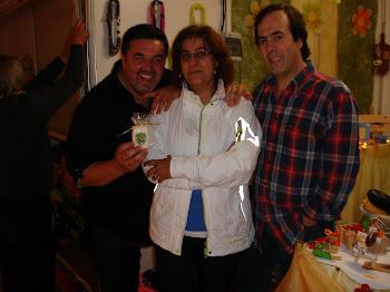 A Bolotinha,o Malato e Zé Gonçalez