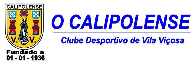 """""""O Calipolense"""" - Clube Desportivo de Vila Viçosa"""