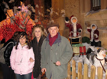 Murcia Casita de Papá Noel