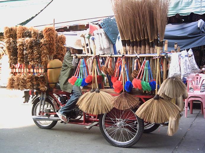 Thailandia,mas vale tarde que nunca